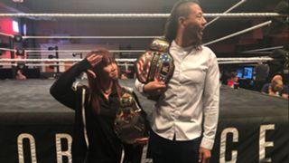 WWE スーパースター SNSまとめ 0915