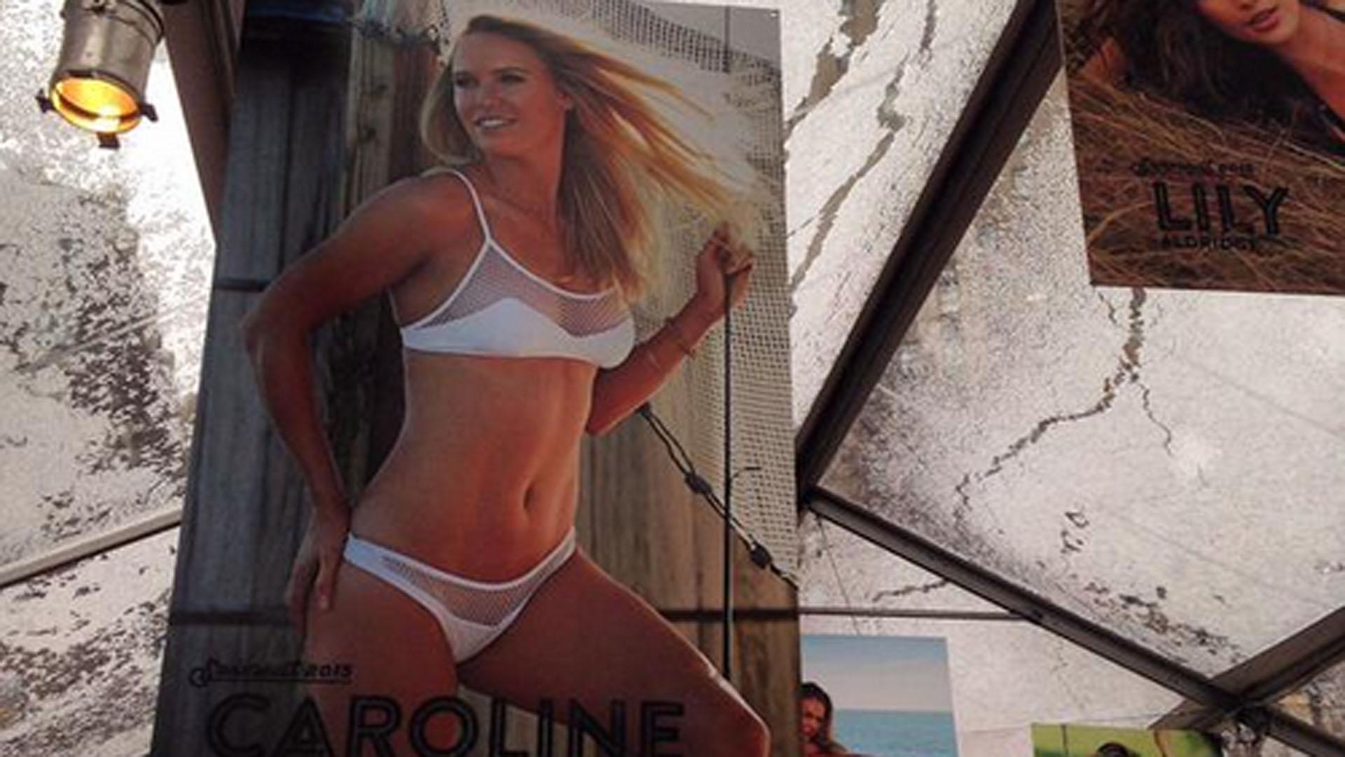 Bikini ESPN BODY ISSUE 2015 nude (94 foto and video), Sexy, Fappening, Twitter, in bikini 2020