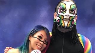 WWE アスカ 0904