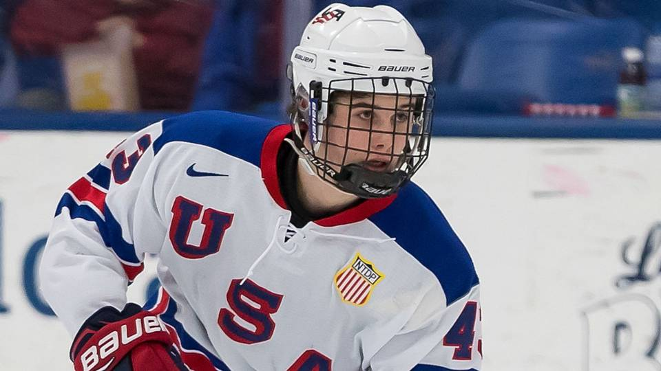 2019 NHL Entry Draft Top 31: Is Jack Hughes' position as the projected first overall pick safe?