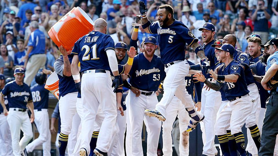 MLB trade rumors: With Yelich and Cain, Brewers show rest of MLB how to do business