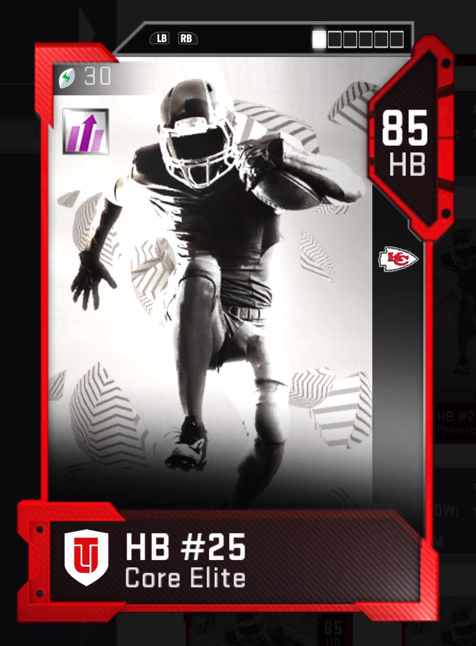 Madden NFL 19 Kareem Hunt removed
