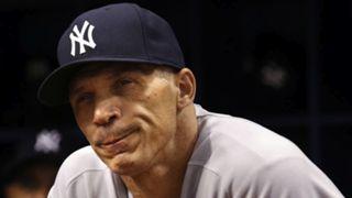 田中将大らについて語ったヤンキースのジラルディ監督