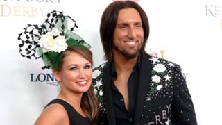 Amy Whitham and J. D. Shelburne