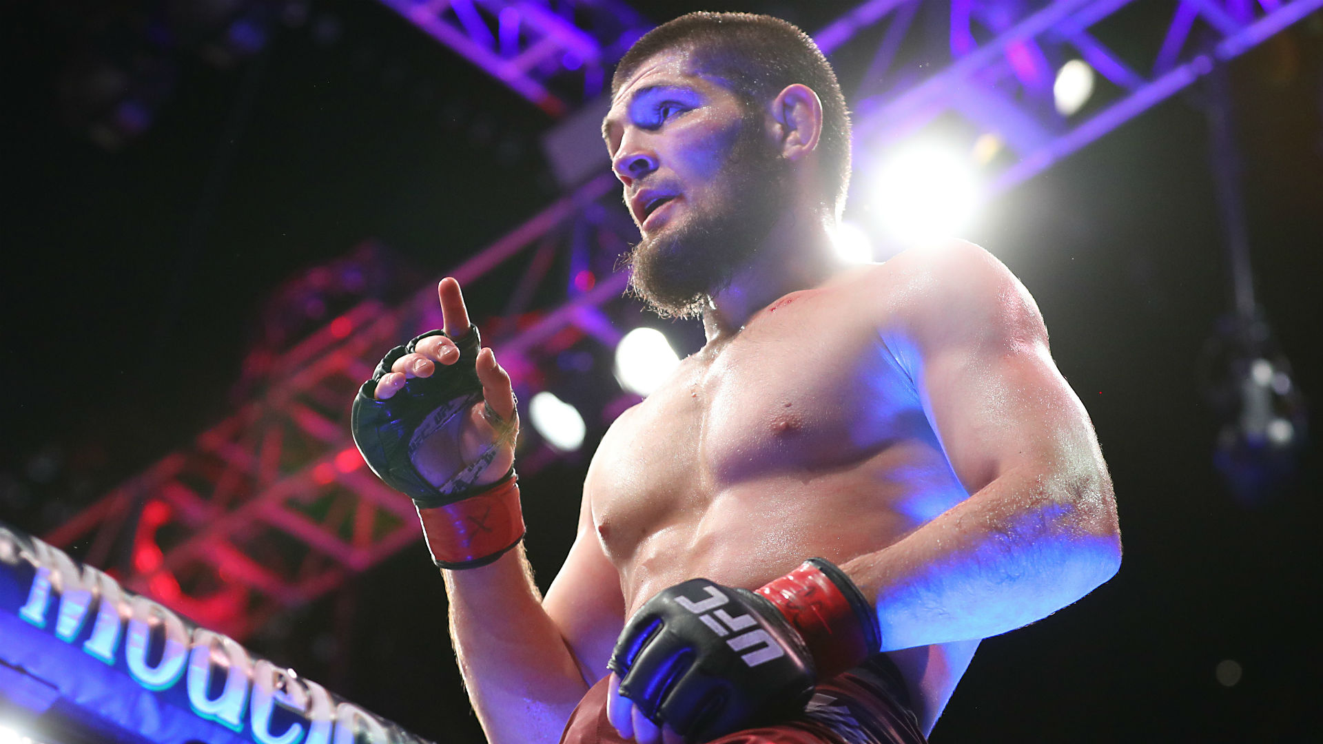 UFC 242: Is Khabib Nurmagomedov really as good as we think he is?