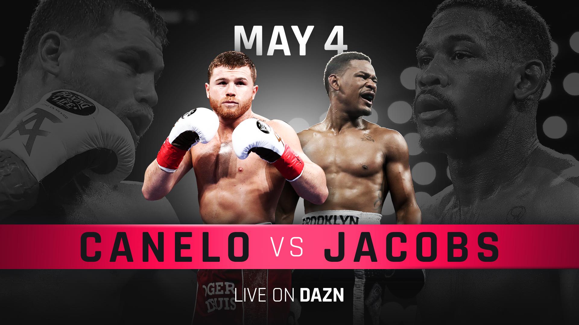 What time is Canelo Alvarez's fight? Live stream, price