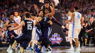 National championship in photos