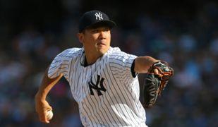 田中将大、ニューヨークヤンキース、10勝目