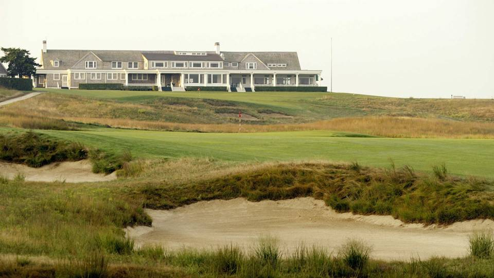 U.S. Open leaderboard 2018: Live scores from Shinnecock Hills Golf Course