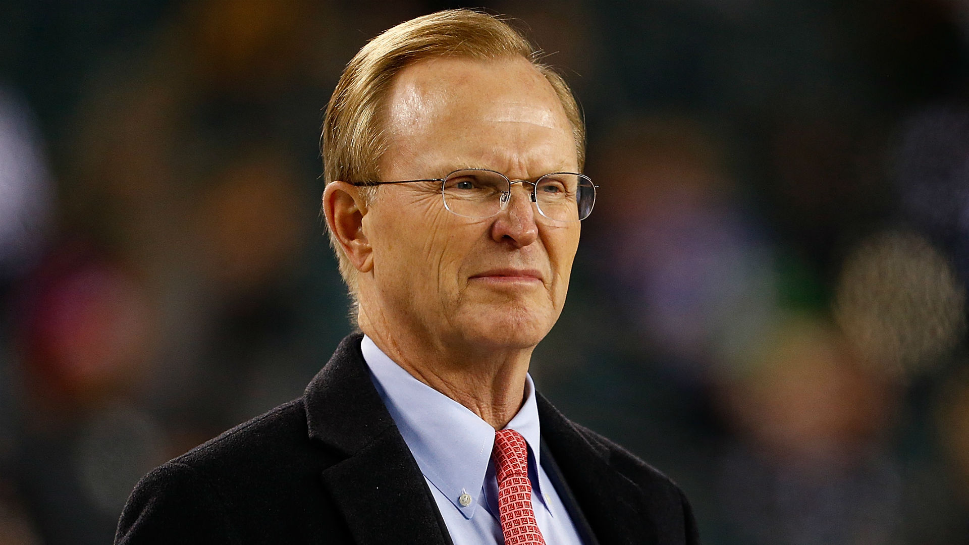Blast Ben McAdoo and Jerry Reese, but don't pull punches for Giants co-owner John Mara