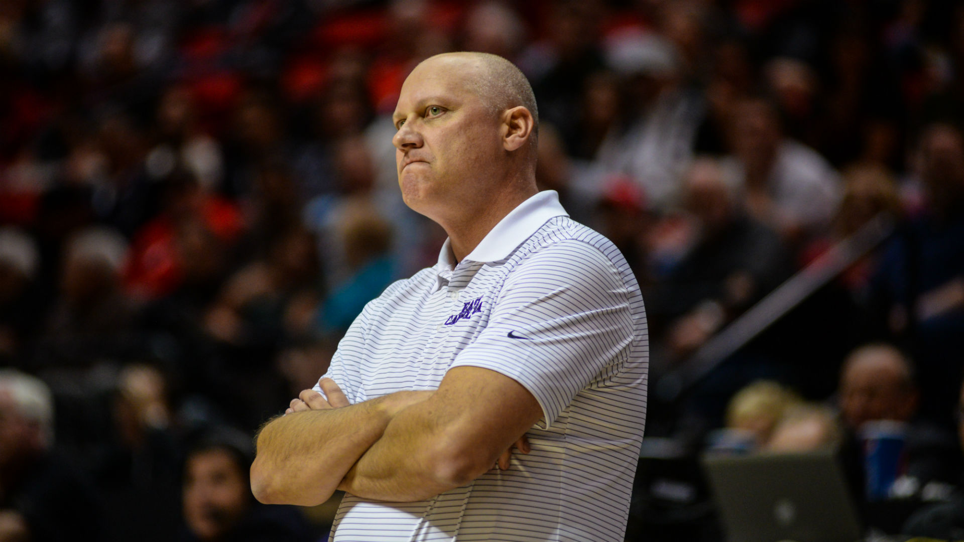 Jeff Lebo is out because he couldn't win at ECU — but who could?