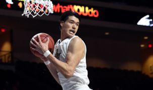 NBA ブルックリン・ネッツ 渡邊雄太