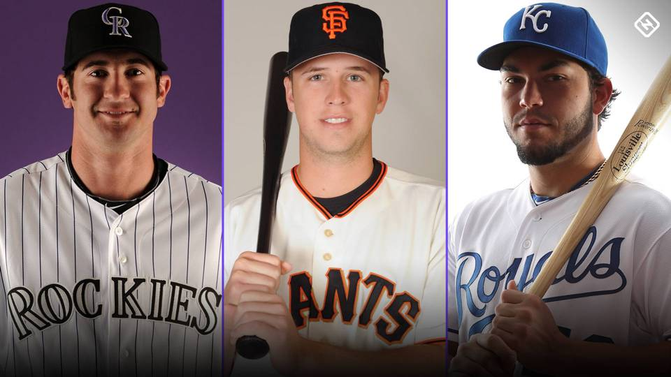 MLB Draft 2008 revisited: Giants built foundation for three World Series titles