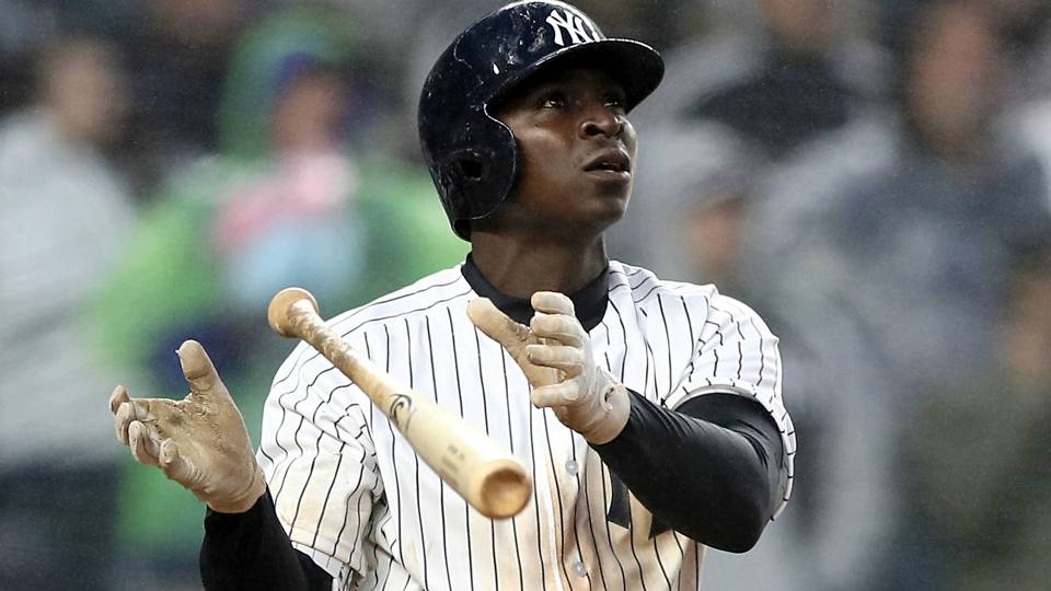 Why Didi Gregorius has emerged as an unsung power threat for Yankees