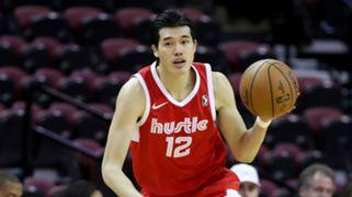 Yuta Watanabe Memphis Hustle