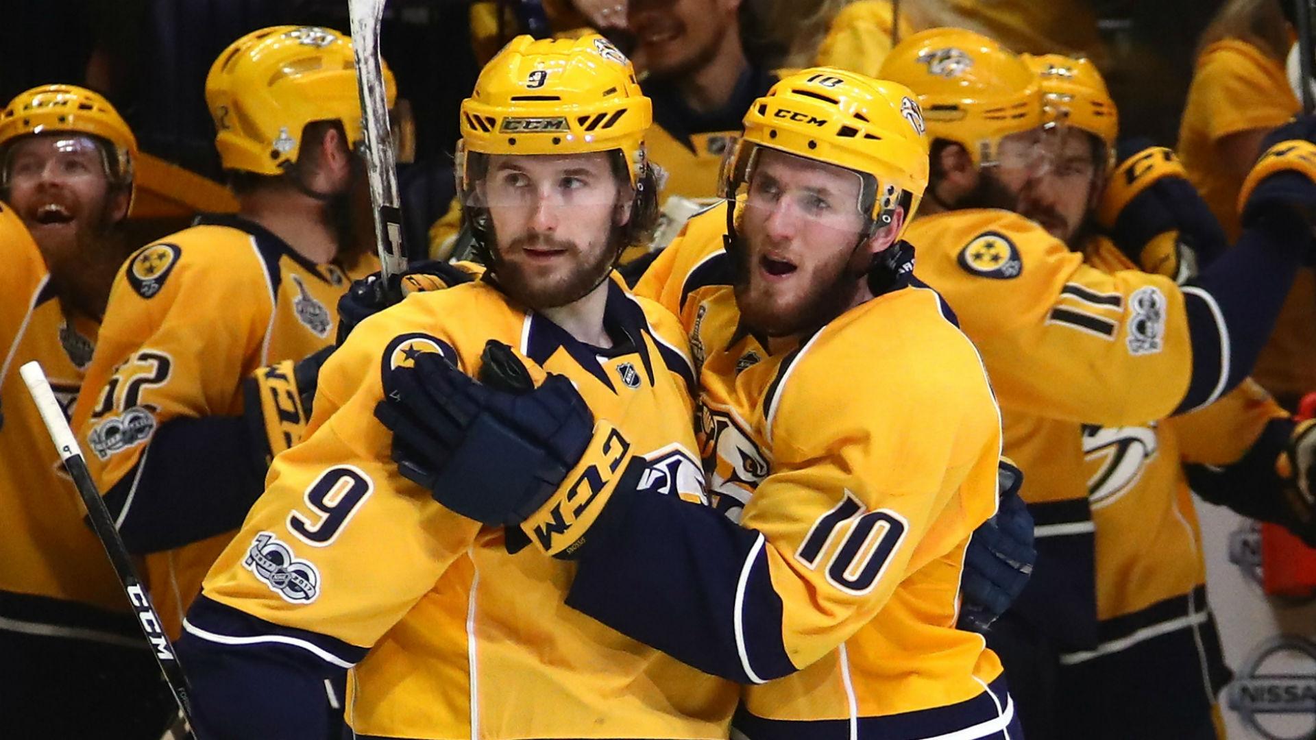40e15049a NHL offseason power rankings  Predators