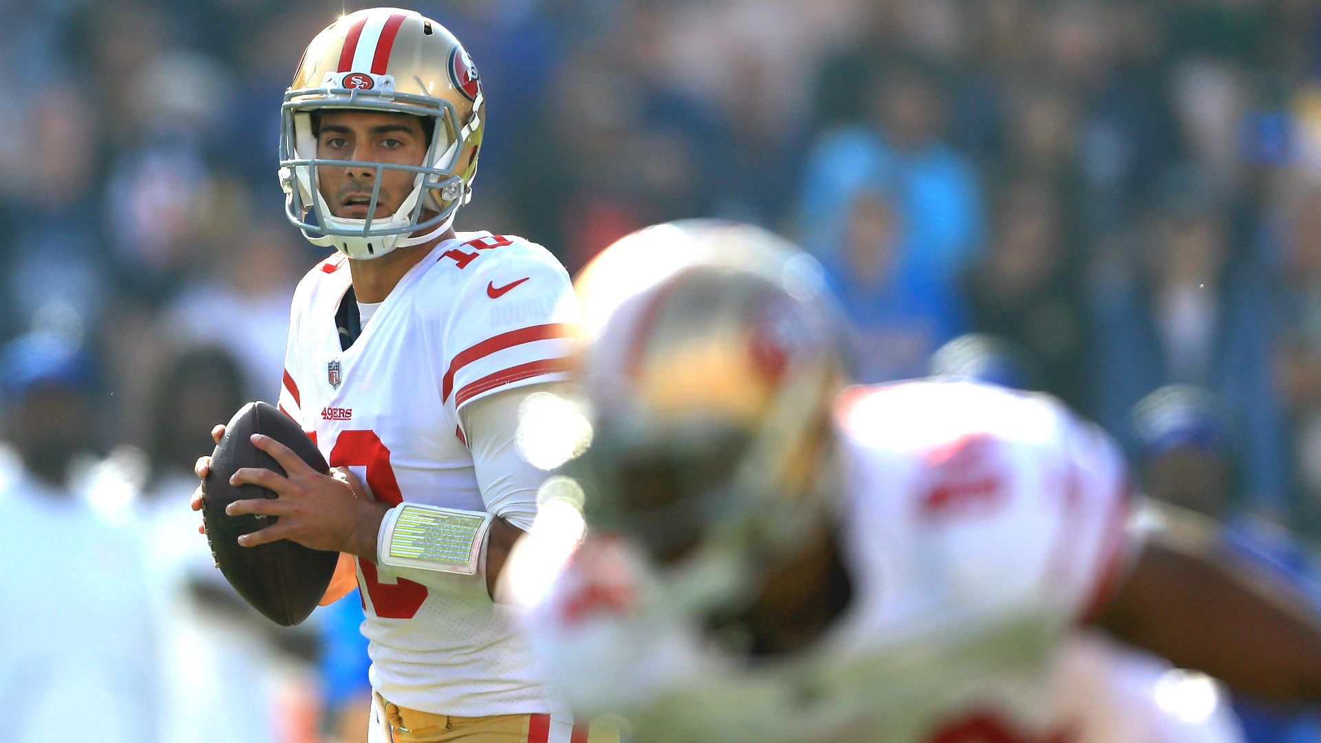 49ers depth chart 2019: Jimmy Garoppolo gets a boost from newcomers at RB, WR