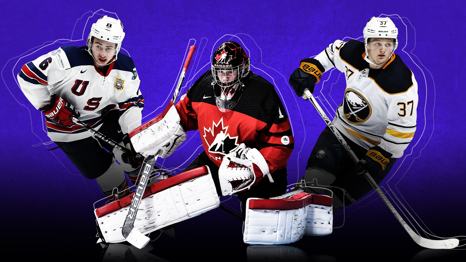 7ba6a0dd NHL farm system rankings: Best, worst prospect pipelines for 2018-19 ...