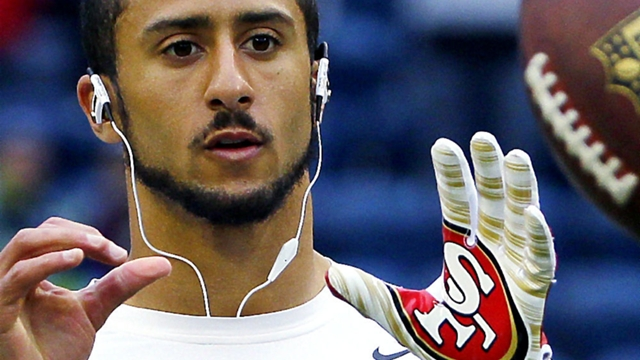49ers should pay Colin Kaepernick now despite red flags | Sporting News