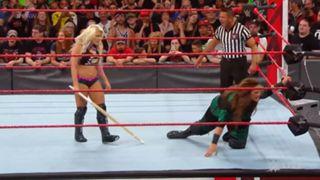 WWE ロウ #1311