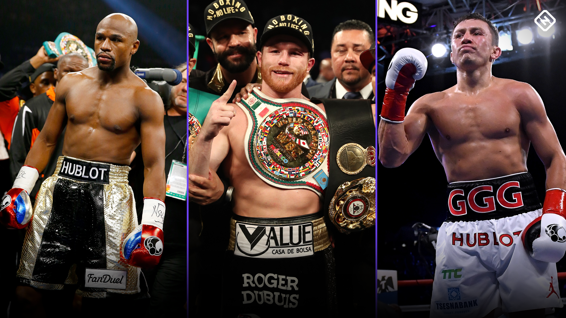 Fighter of the Decade, 2010-2019: Who will deserve the honor?