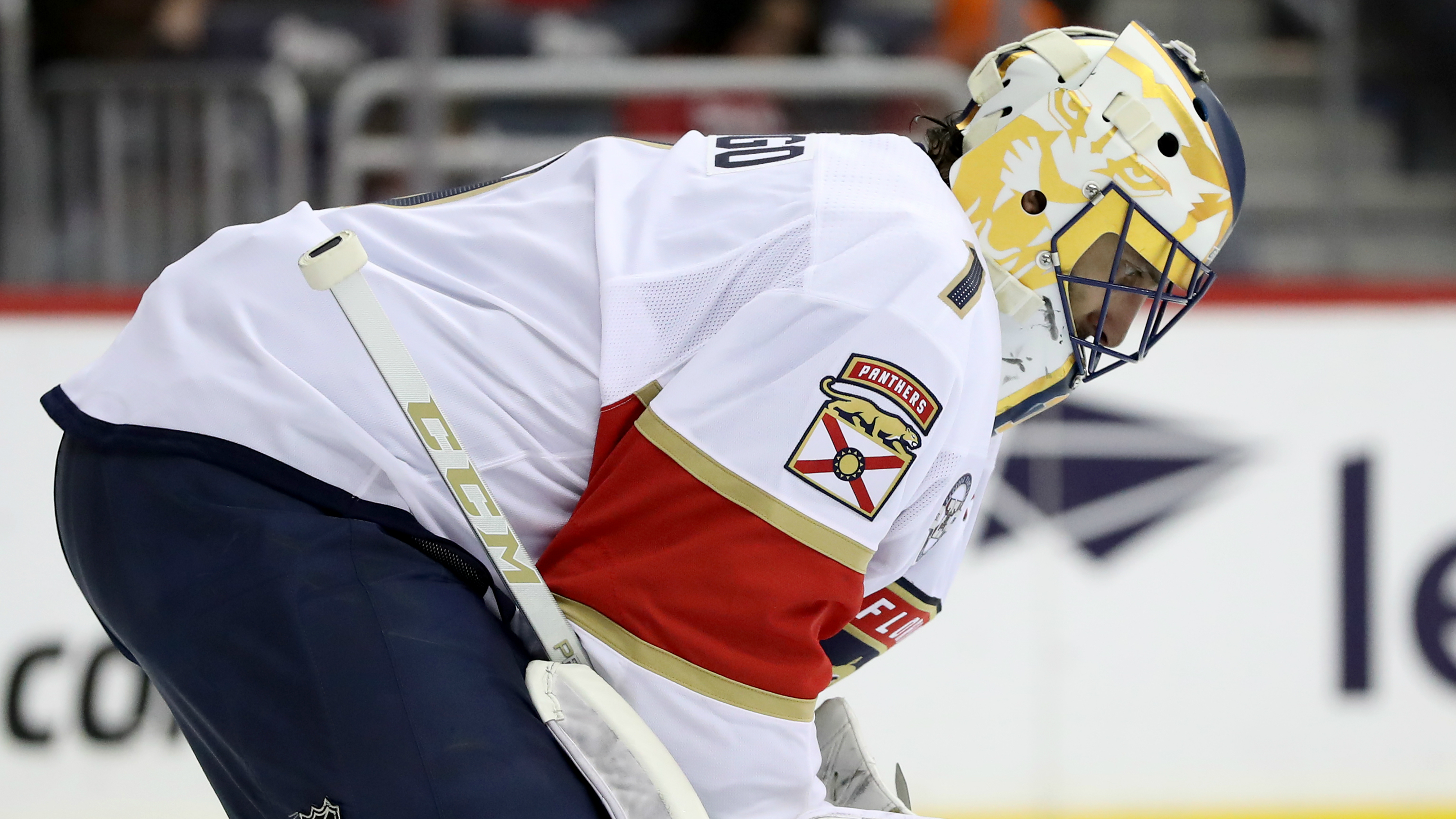 Panthers Roberto Luongo Faces Tough Decision On Future Sporting News