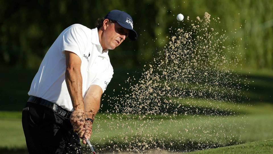 PGA Tour leaderboard: Live scores from 2018 FedEx St. Jude Classic