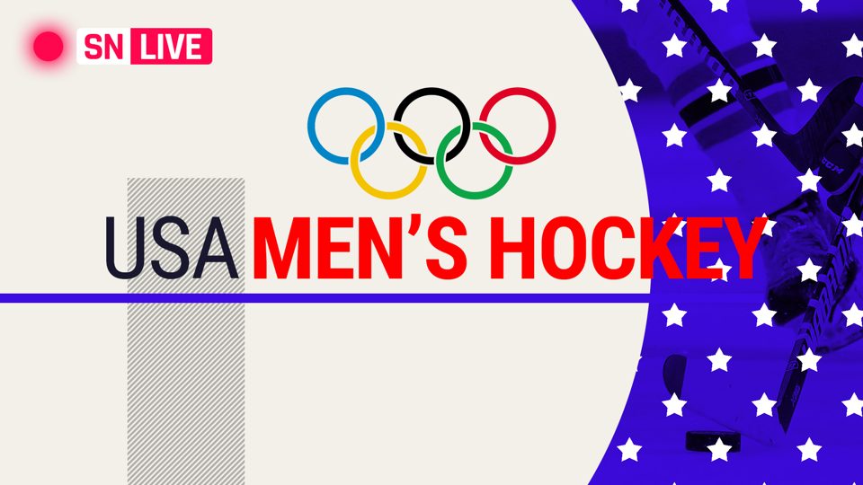 USA vs. Russia: Olympic hockey live rating, updates with Group B up for grabs
