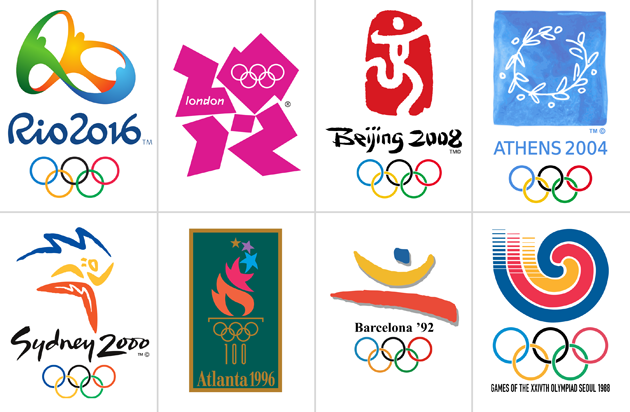 Tokyo 2020 Summer Olympics logo is a controversial ...