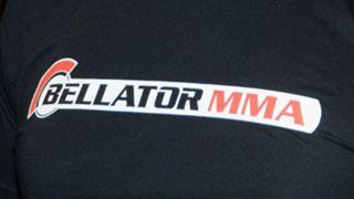 MMA 総合格闘技 Bellator ベラトール ジョン・マカパ