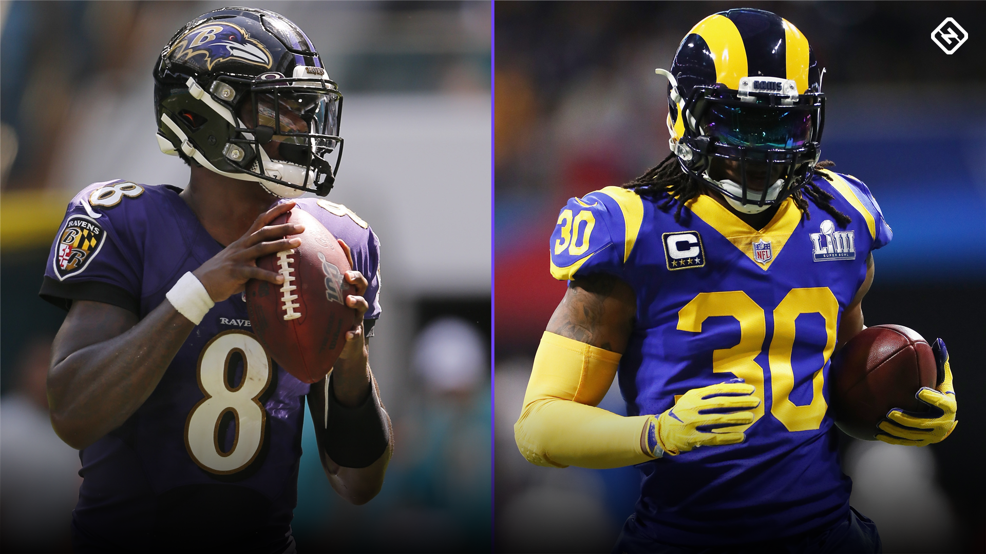 Fantasy Football Trade Value: Lamar Jackson, Todd Gurley among buy-low, sell-high candidates for Week 2