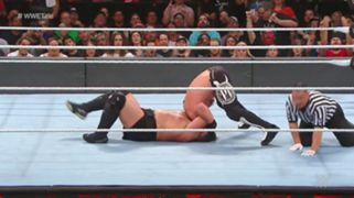 WWE PPV ヘル・イン・ア・セル WWE王座