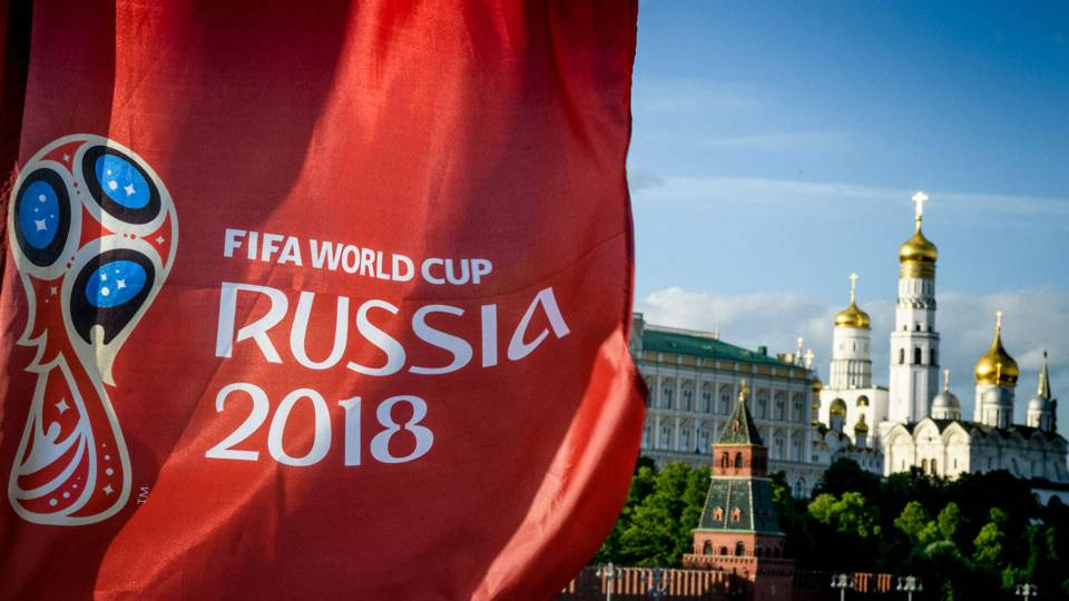 World Cup 2018: TV schedule, group matches, how to watch live