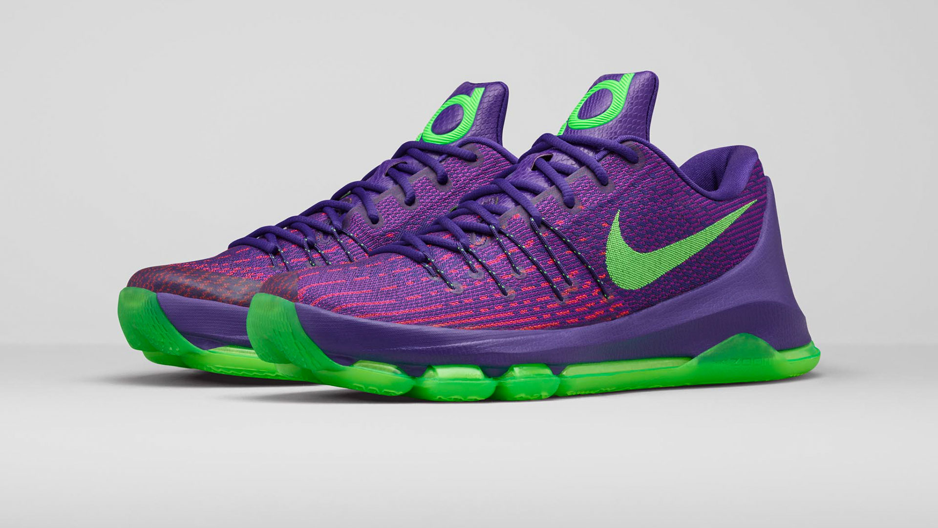 20eb8e939330 Nike unveils Kevin Durant s new shoe
