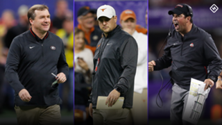 Kirby Smart-Tom Herman-Ryan Day-020819-GETTY-FTR