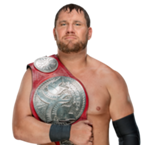 Curtis Axel Raw Tag Title