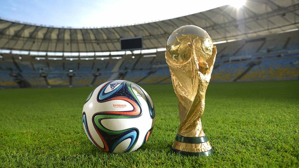 World Cup 2018 odds, predictions and picks to win it all