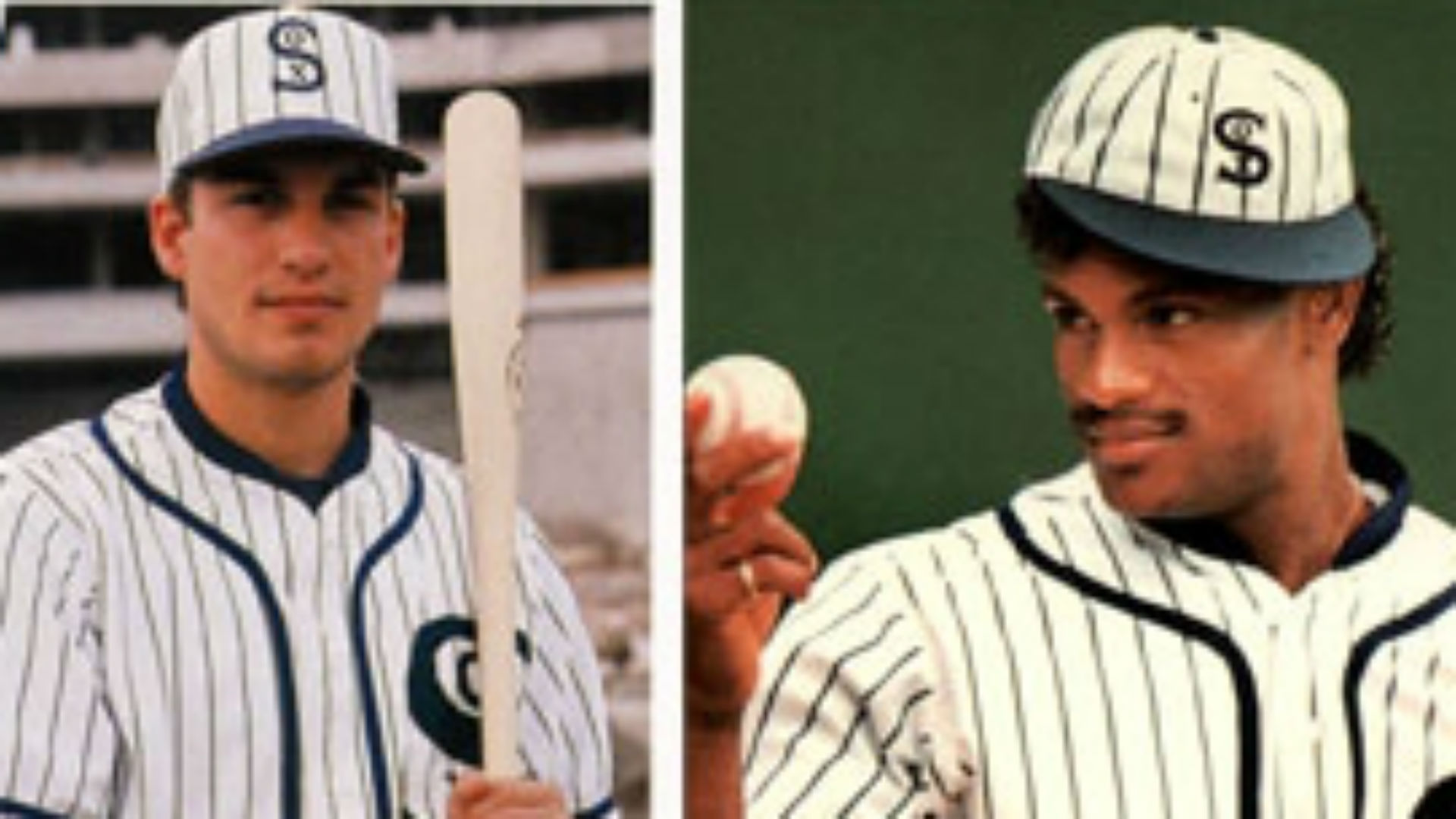 reputable site 367c8 04852 25 years ago, White Sox rolled out MLB's first throwback ...