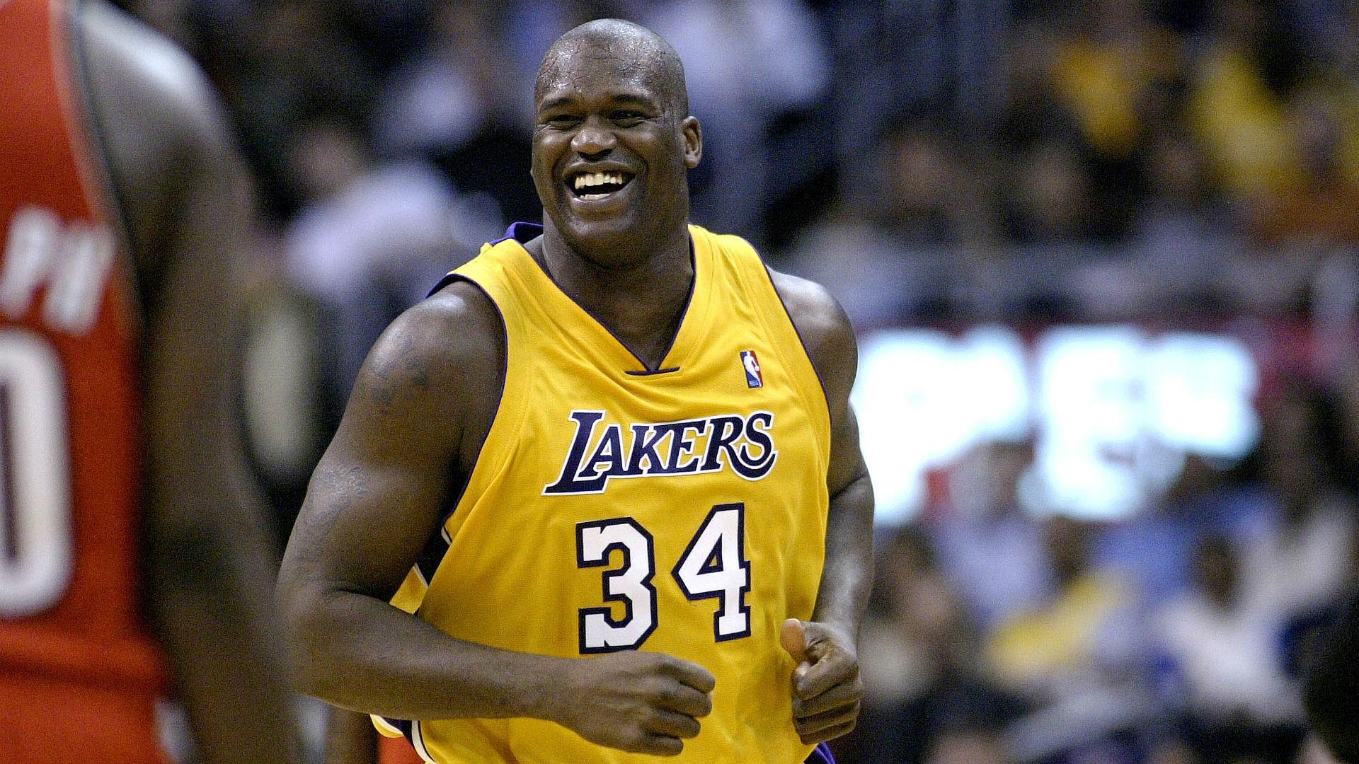 'Kazaam,' unaired Lakers games highlight NBA TV's 'Shaq ...