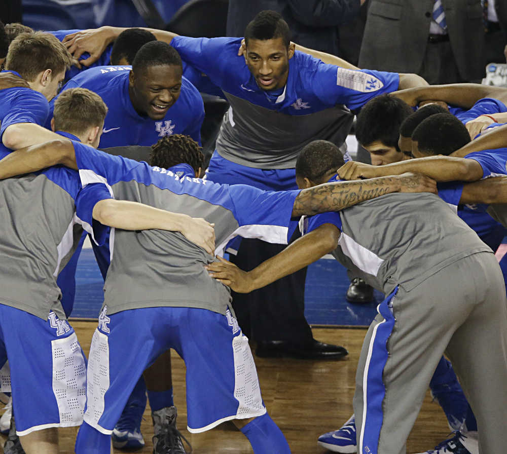 Keys To Victory: Three Things Kentucky Must Do Against
