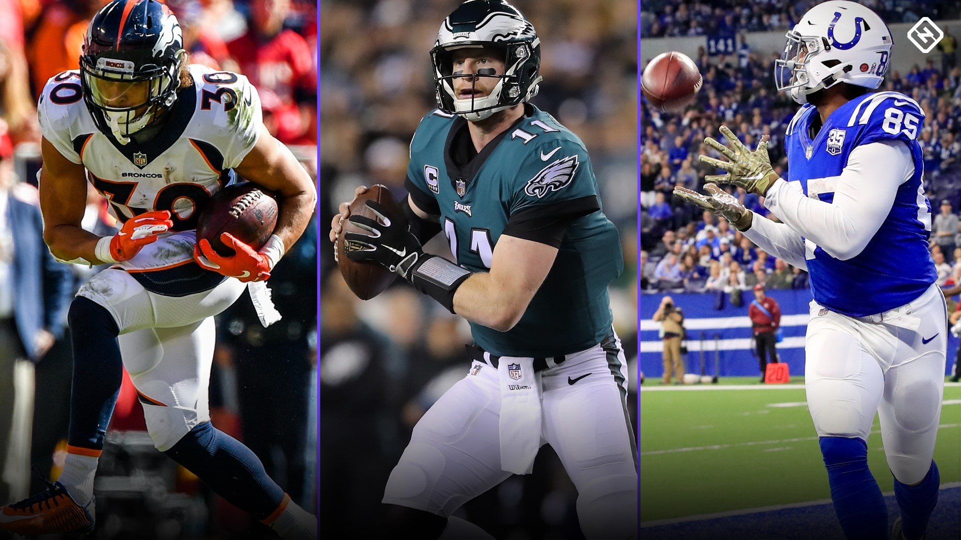 21480be3 2019 Fantasy Football Busts: 32 teams, 32 busts | Sporting News