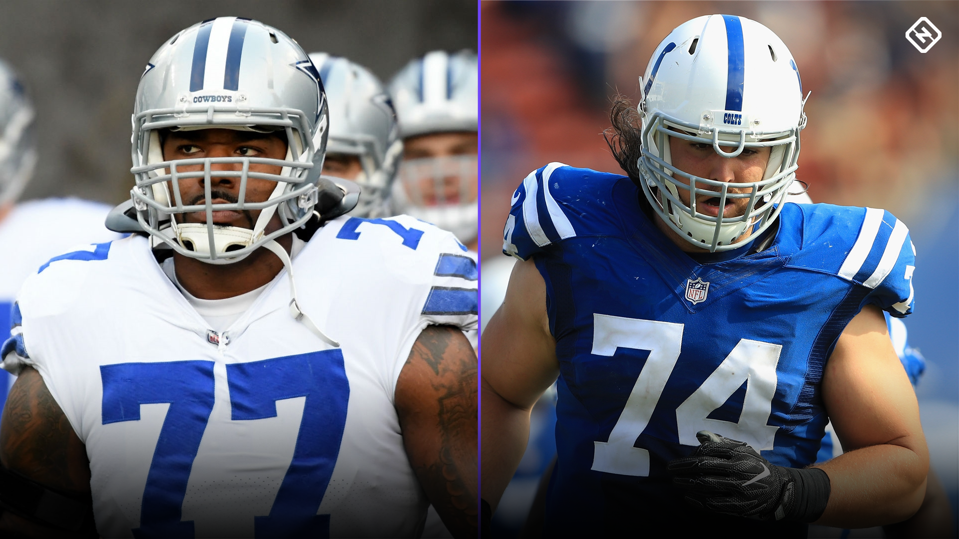 2019 Offensive Line Rankings: Find fantasy football sleepers