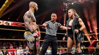 WWE NXT #469