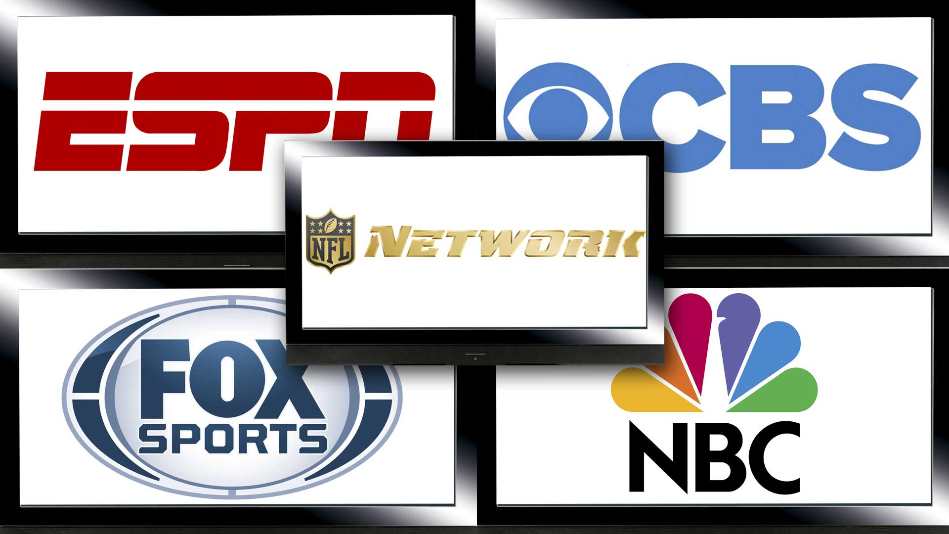 Who are NFL's top TV announcers? Media experts weigh in