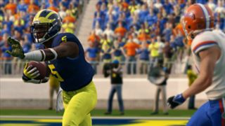 NCAA Football 14 Michigan Florida