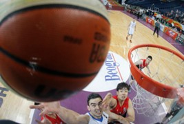 FIBA Japan