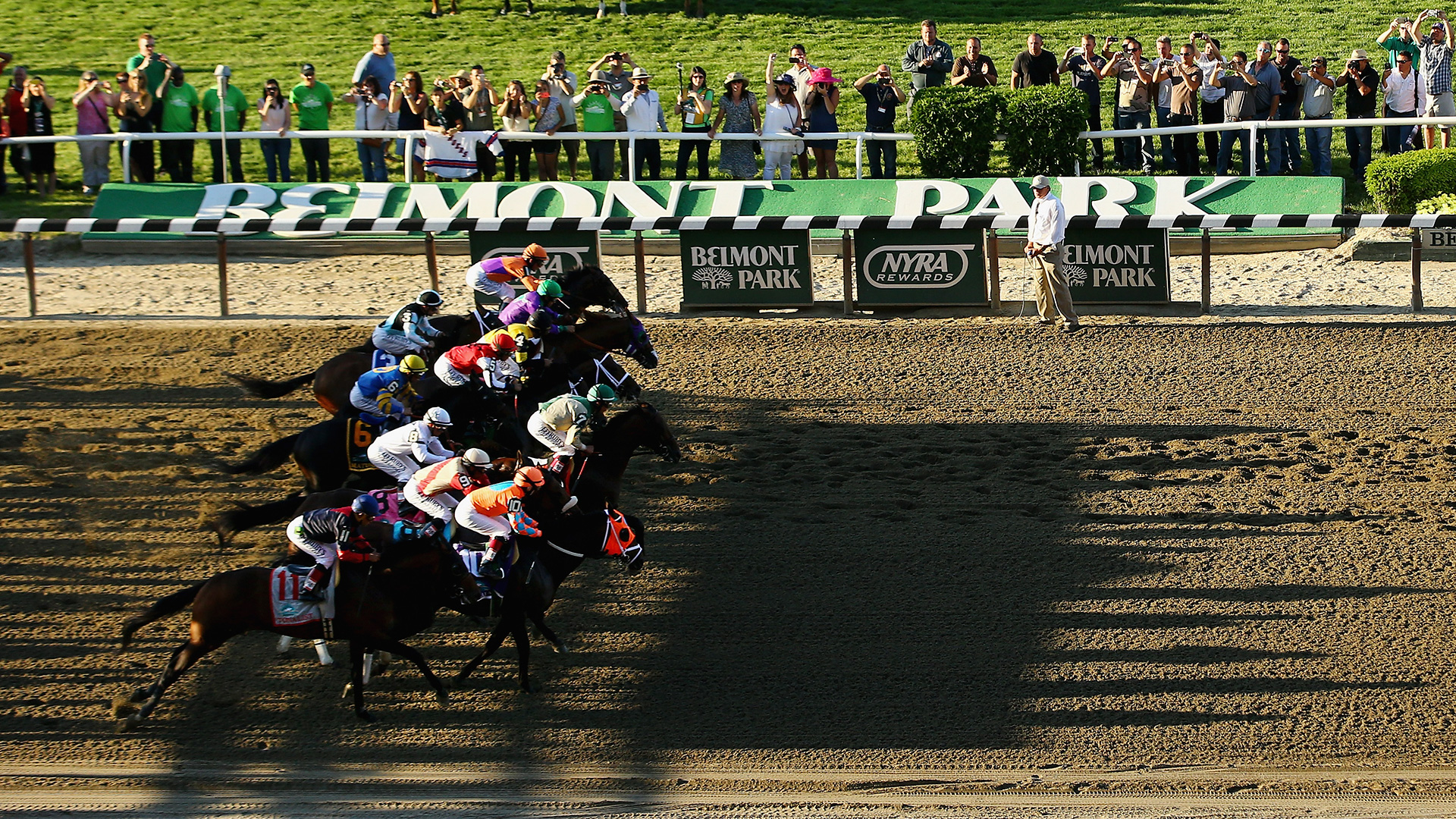Bet on the belmont stakes c-betting