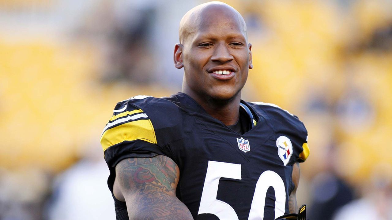 Ryan Shazier injury update timeline: Tracing recovery