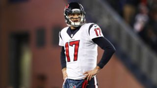 Brock Osweiler, Getty Images