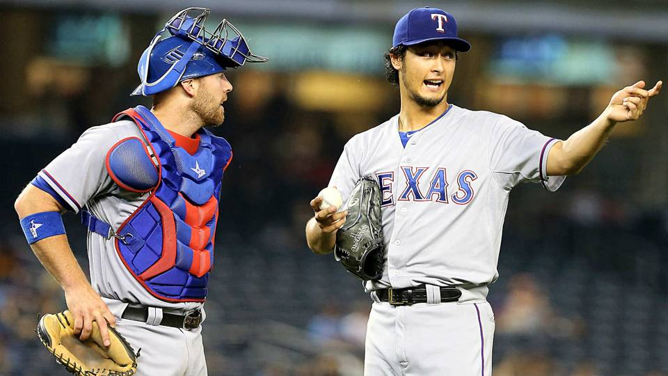 Yu Darvish rumors: Cubs, ace reportedly speaking; will Gimenez signing matter?